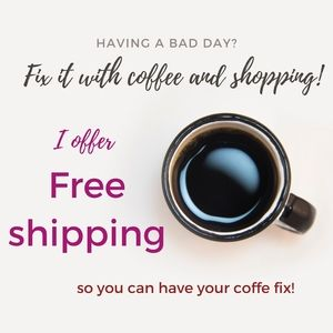 Bags - Free shipping! Add it to the bundle for free ship